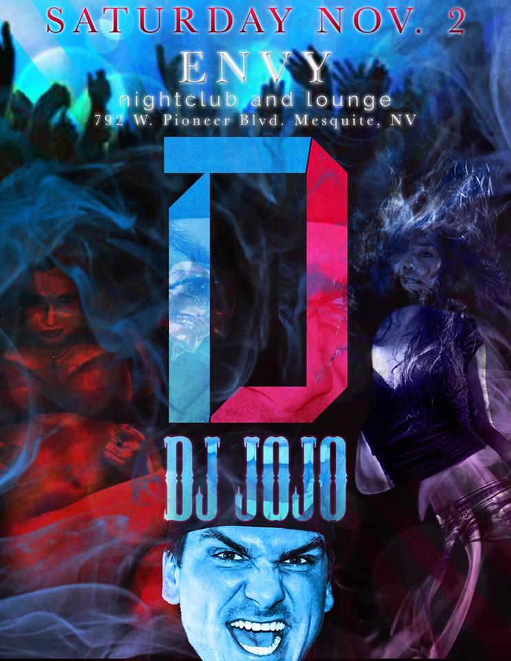 DJ JoJo